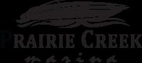 Prairie Creek Marina Logo